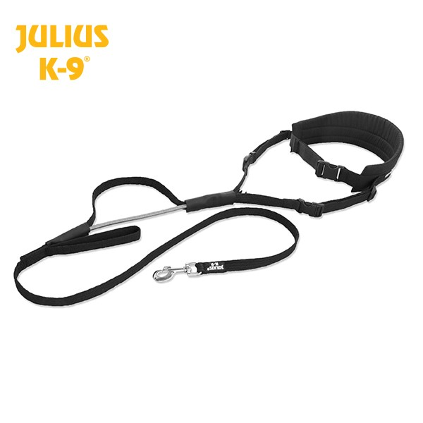 K9 Jogginggurt Set