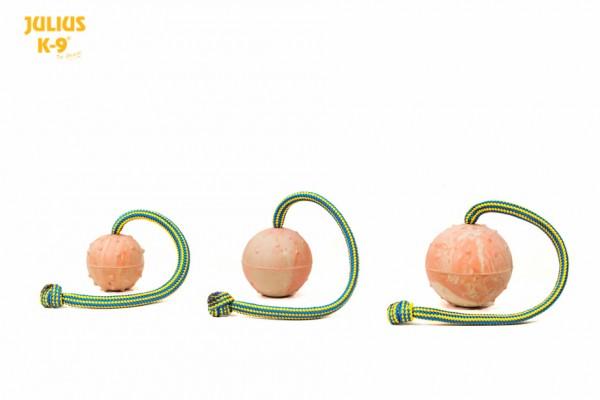 K9 Ball mit Knoten