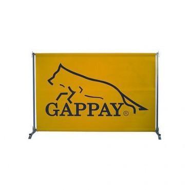 Gappay mobile Hürde