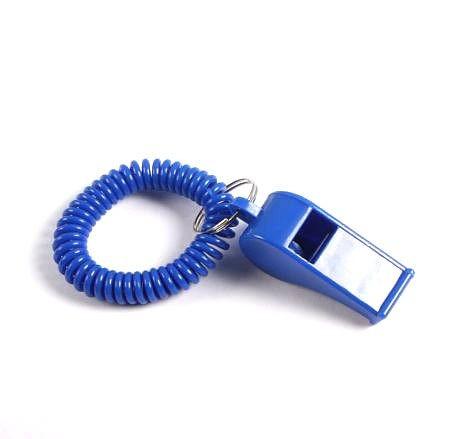Clicker Spiralband